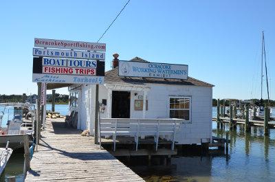Ocracoke Working Watermen's Association
