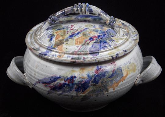 Martha Hayes Pottery