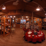Village Craftsmen Interior 1 Photo Sphere