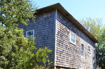 USLSS Boathouse