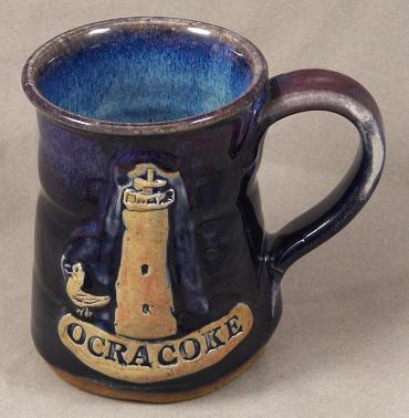Ocracoke Mug