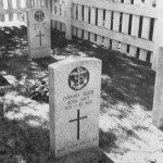 British Cemetery On Ocracoke Island - Circa 1980s