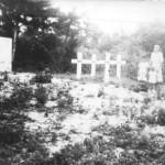 British Cemetery - 1940s