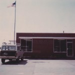 The 1966 Post Office circa 1967