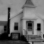 Original AsAssemblysembly Of God Church On Ocracoke Island - 1950s