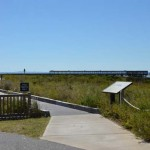 NCCAT Ocracoke Boardwalk To Sound