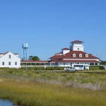 NCCAT Ocracoke From Boardwalk To Sound