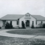 Old School circa 1950s