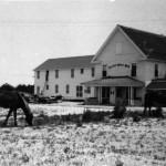 Silver Lake Inn circa 1950's