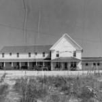 Island Inn circa 1950s