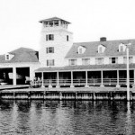 U.S. Coast Guard Station Ocracoke - 1940s