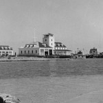 U.S. Coast Guard Station Ocracoke - 1950s