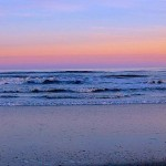 Ocracoke Beach