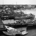 Navy Docks