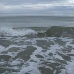 Ocracoke Beach - 2014