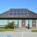 Ocracoke Island Airport Facility