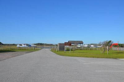 Ocracoke Island Airport