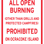 Open Burning Ban