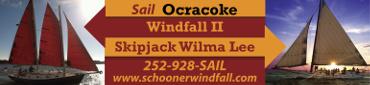 Schooner Windfall