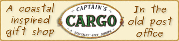 captains cargo ad