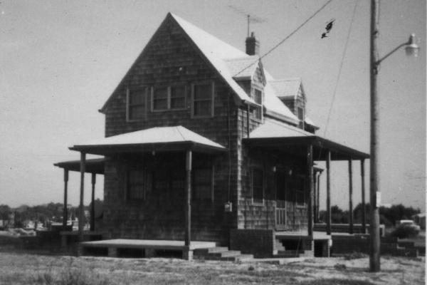 Whittler's Club