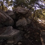 Loop Shack Hill Rubble Up Close Photo Sphere