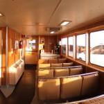 Motor Vessel Cedar Island Lounge Photo Sphere