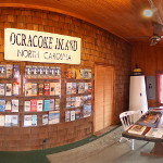 Ocracoke Civic and Business Association Information Room Photo Sphere