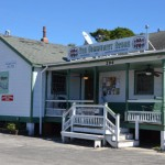 Community Store On Ocracoke Island