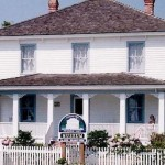 Ocracoke Preservation Museum On Ocracoke Island