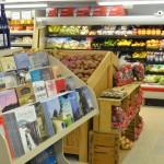 Variety Store Books On Ocracoke Island