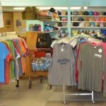 Variety Store T-Shirts On Ocracoke Island