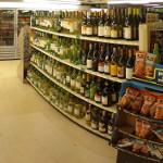 Variety Store Interior