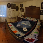 OPS Bedroom Exhibit Photo Sphere
