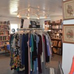 Village Thrift On Ocracoke Has Books