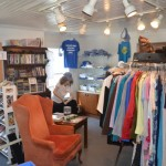 Village Thrift On Ocracoke T-Shirts