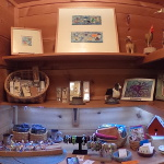 Village Craftsmen Interior