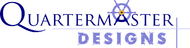 quartermaster designs logo